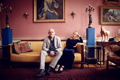 die illusion der perfektion - Konzertbericht: Dead Can Dance in der Alten Oper in Frankfurt