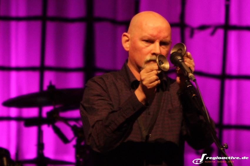 Dead Can Dance (live in Hamburg, 2012)