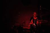 Fotos: Me and My Drummer live in der Häll in Heidelberg