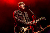 Fotos: The Gaslight Anthem live in der Jahrhunderthalle in Frankfurt am Main